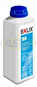 Bolix BR GOLD ir BOLIX BR SILVER