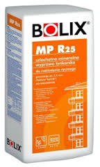 Mineralinis tinkas Bolix MP R 25