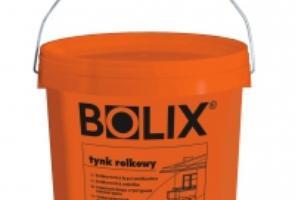 Moduliuojamas akrilinis tinkas BOLIX TR 30kg