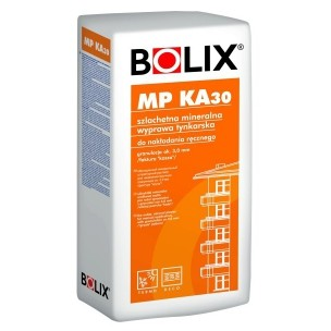 Mineralinis tinkas Bolix MP KA 30