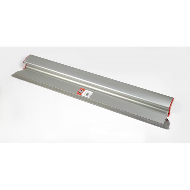 Glaistyklė nerūdyjančio plieno ašmenimis aliuminio korpusas NP1250x0.3mm