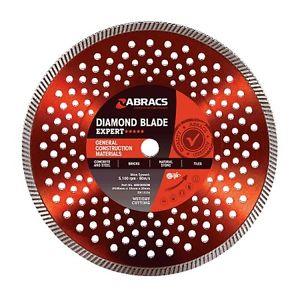 Abracs unuversalus deimantinis diskas 230x22mm Inferno Abracs