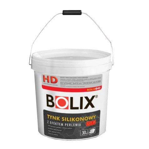 Silikoninis tinkas BOLIX SIT-P KA2 30kg