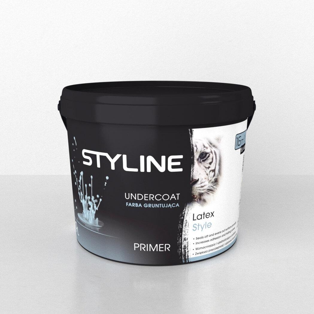LATEX STYLE PRIMER 3l